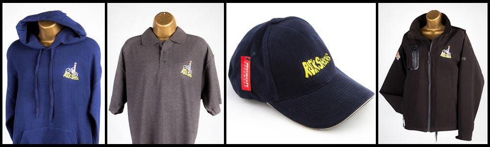 rock shocks clothing