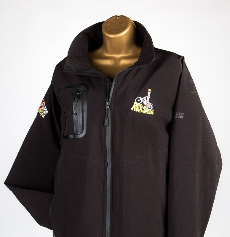 RS Jacket