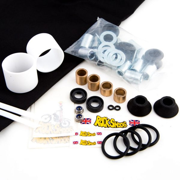 RS34 Rebuild kit