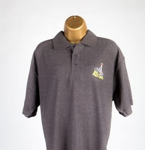 RS Polo shirt