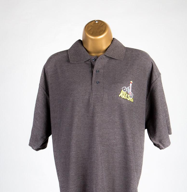 RS Polo shirt